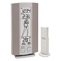 Метеостанция Technoline WS9750 IT Grey/Silver (WS9750)