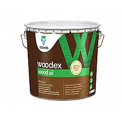 Олія для дерева Teknos Woodex Wood Oil 2.7 л