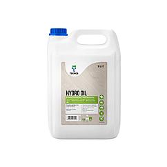 Поліуретанові масло для підлоги Teknos Hydro Oil 5л
