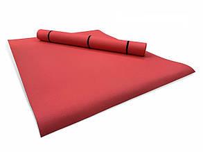 Дитячий килимок Затишок 1500*1500*8 мм