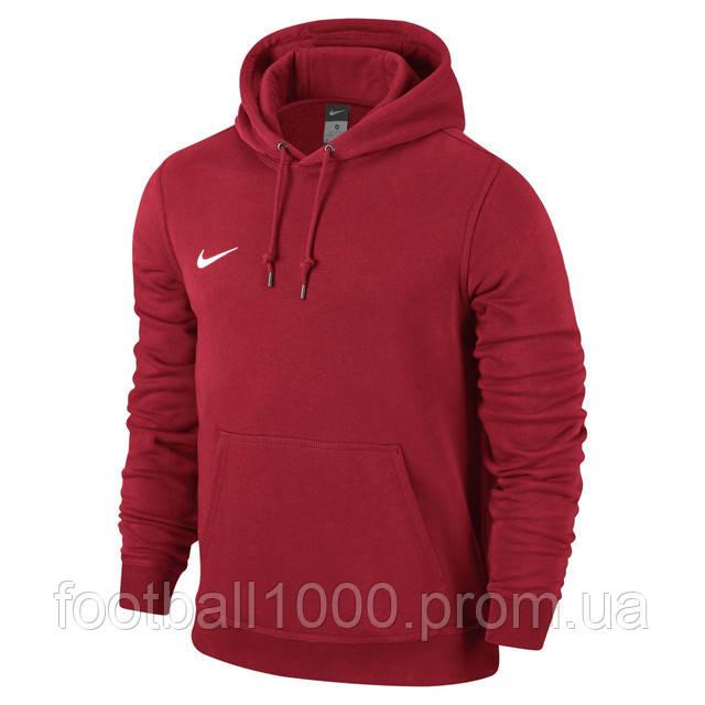 Толстовка Nike TEAM CLUB HOODY - ГООООЛ› спортивная и футбольная  экипировка f6743b6c18578