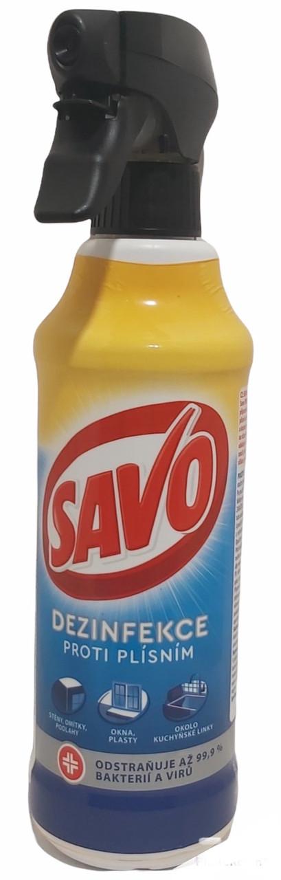 Засіб від цвілі і грибка SAVO, 500 мл