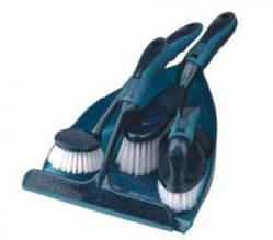 Набор для уборки 5 предметов Helfer