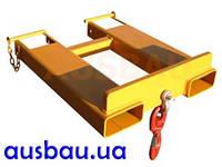 Крюковые захваты AUSBAU-FA-GH