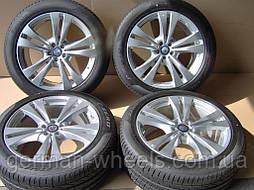 "Колеса 21"" Mercedes GLE Coupe"