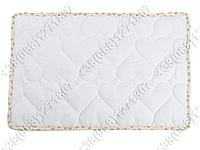 Детская стеганая силиконовая подушка для новорожденных 40х60