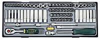 Набор инструментов Force T2741 (74 предмета)