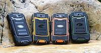 Защищенный Смартфон Discovery V8 Black