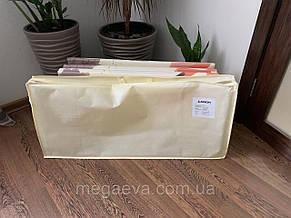 Дитячий килимок двосторонній складаний Панда /Динозаври XPE 200*180*1 см, фото 2