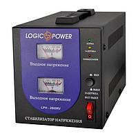 Logicpower LPH-2500RV
