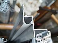 Профиль для подсветки контура (контурная подсветка) потолка из гипсокартона, фото 3