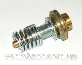 X22440-B4B (Alco Controls) дюза разборных ТРВ; R22-17,3 кВт, R404a-12,2 кВт