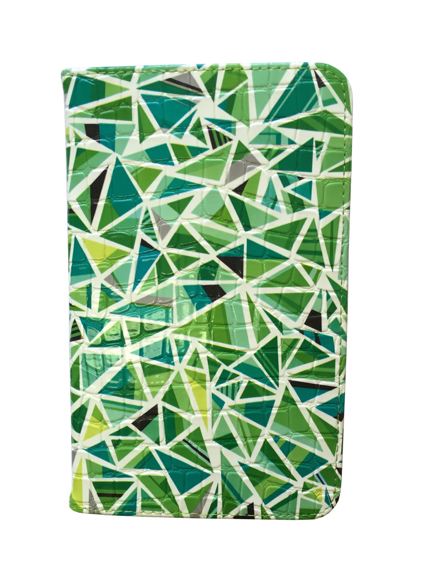 Чехол для планшета 8 дюймов Romb Зеленый