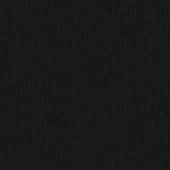 Ткань для стульев и кресел CAGLIARI С-11 (черный) ширина рулона 1,2м