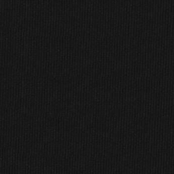 Ткань для стульев и кресел CAGLIARI С-11 (черный) ширина рулона 1,2м, фото 2