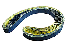 Ленты шлифовальные, 20 x 815 мм, зернистость 400