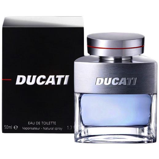 Духи мужские Ducati Ducati For Men (Дукати фо Мэн)