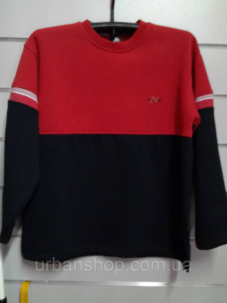 Кофта ACG чорна з червоним