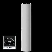 10.0001 Колонна из пенополистирола (с армирующим покрытием)