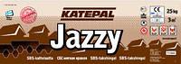 Бітумна черепиця Katepal тип Jazzy (Джаззі)