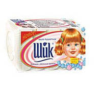 Детское мыло Шик 5 штук в упаковке