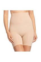 Стягуючі шорти високі, жіночі стягуючі шорти (модель 2105)