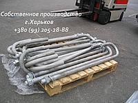 Фундаментный анкерный болт 1.1 М48х1900 ГОСТ 24379.1-80, фото 1