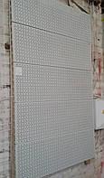 Панель перфорированная бу, фото 1