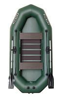 Лодка надувная Kolibri (Колибри) К-270Т + Аir-deck