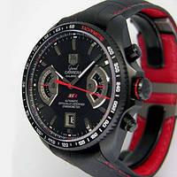 Наручные часы Carrera TAGHEUER, фото 1