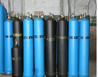 Баллон под азот 40 литров