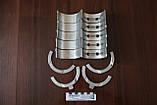 Вкладыши Д-245 коренные Н2 (Тамбов), заводской № 245-1005100 , фото 2