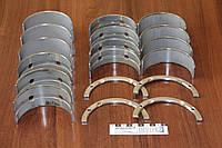 Вкладыши СМД-31 / СМД-32 коренные Н2 (Тамбов), заводской № А23.01-98-31сбА