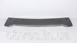 Диффузор переднего бампера OE-type (некрашеный) Range Rover Sport 2009-2013