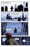 """Комікс """"Геллбой. Ніч Крампуса"""" (сінгл), фото 3"""