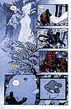 """Комікс """"Геллбой. Ніч Крампуса"""" (сінгл), фото 4"""