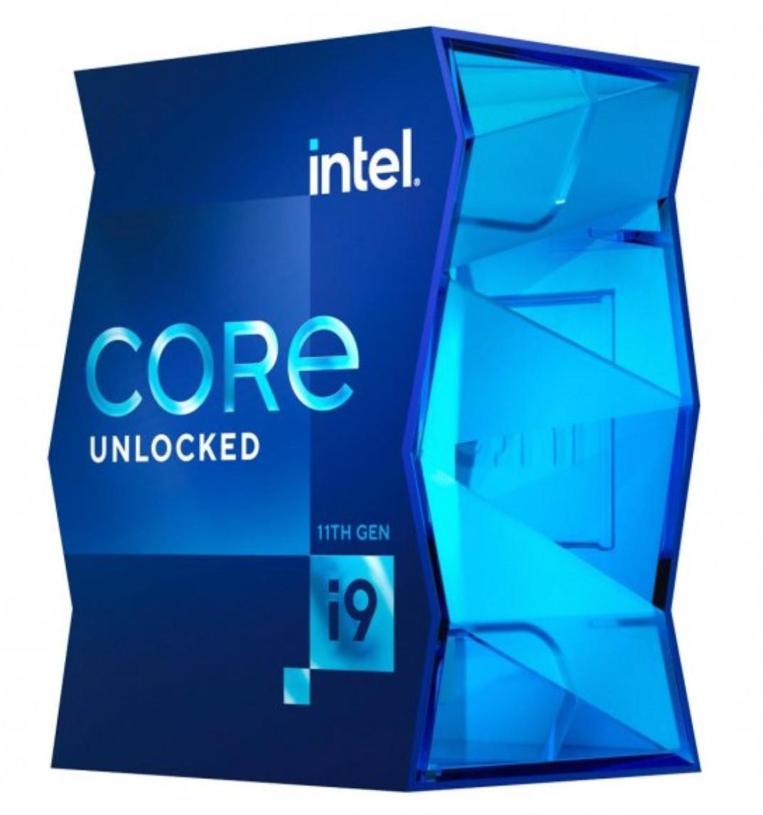 Процессор Intel Core i9-11900K 3.5GHz/16MB (BX8070811900K) s1200 BOX