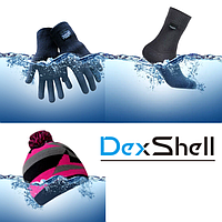 Водонепроницаемая одежда Dexshell