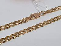 Золотий ланцюжок (Нонна). Артикул 50120206041 55, фото 1