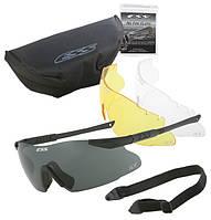 Баллистические противоосколочные очки ESS ICE, новые