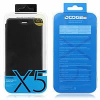 DOOGEE X5 Чехол+Защитное стекло., фото 1