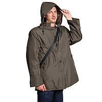 Куртка утепленная рабочая, почтальона