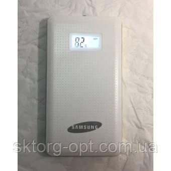 Зарядное устройство Power Bank Samsung YY669 30000 mAh с дисплеем