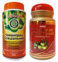Чаванпраш особенно полезен во время обострения простудных заболеваний