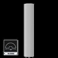 10.0002 Колонна из пенополистирола (с армирующим покрытием)