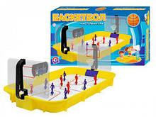 Настільна гра баскетбол на пружинках, ТехноК 0342