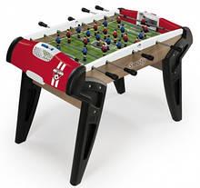 Футбольний стіл напівпрофесійний N°1 Evolution, 120х89х84 см, 8+
