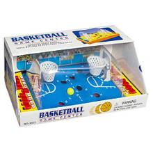 Настільний баскетбол, Баскетбол настільна гра