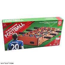 Настільний футбол для дітей, дерев'яний