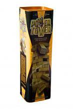 """Падающая башня игра """"VEGA . Power Tower"""" (укр) РТ-01U"""